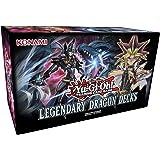 Yu-Gi-Oh! Legendary Dragon Decks Standard [Plattformunabhängig]