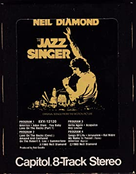The jazz singer | neil diamond – download and listen to the album.