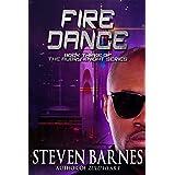 Firedance (The Aubry Knight Series Book 3)