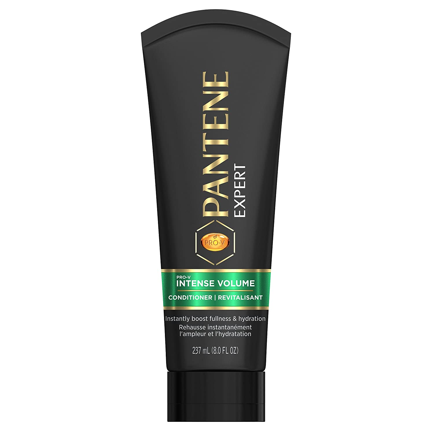 Pantene Expert Pro-V Intense Volume Shampoo, 285 ml Procter and Gamble 10080878181947