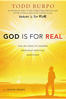 Heaven is for real a little boys astounding story of his trip to god is for real and he longs to answer your most difficult questions fandeluxe Choice Image