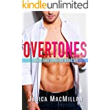 Overtones (Songs and Sonatas Book 6)