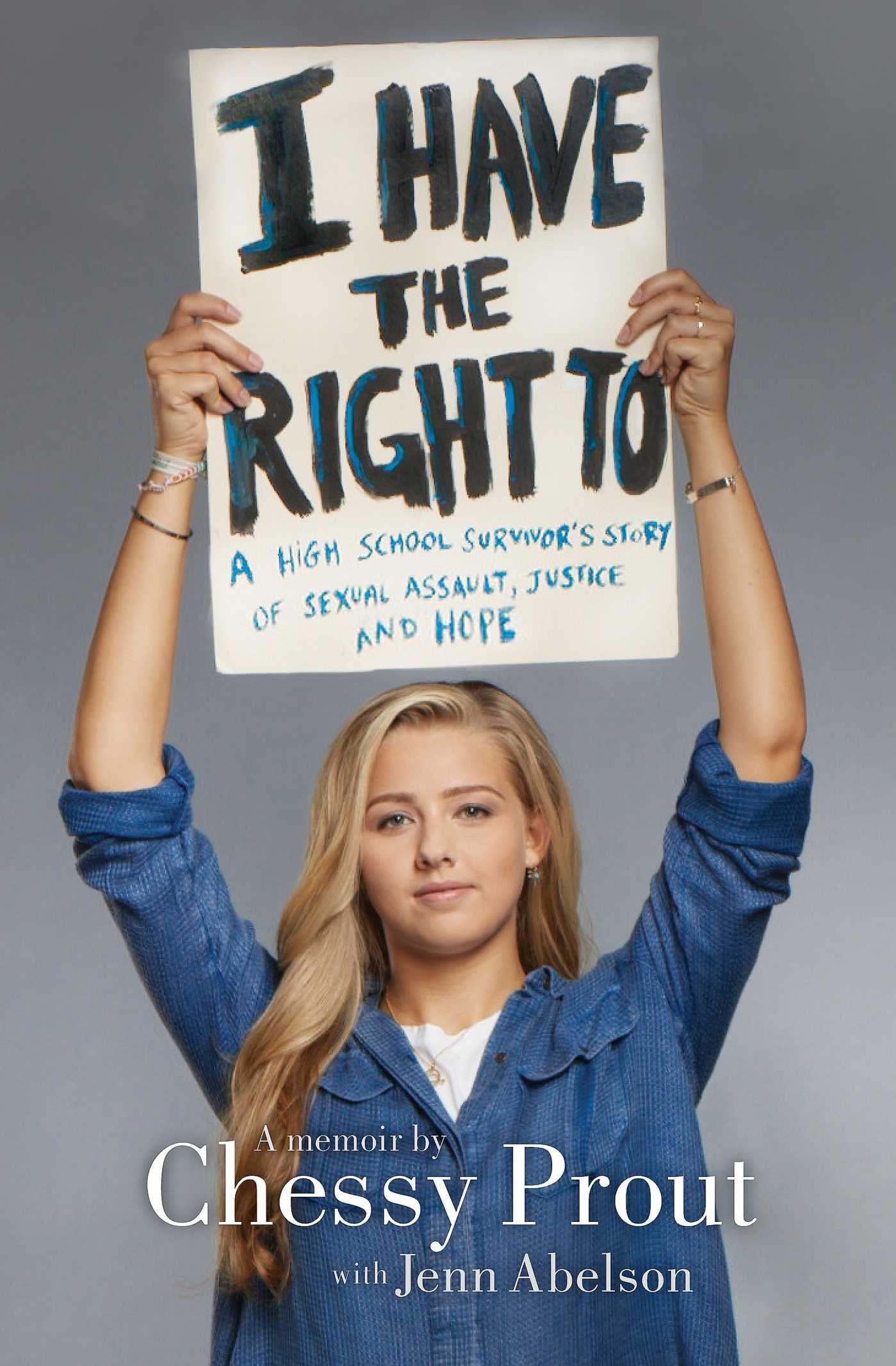 Image result for I have the right to memoir cover