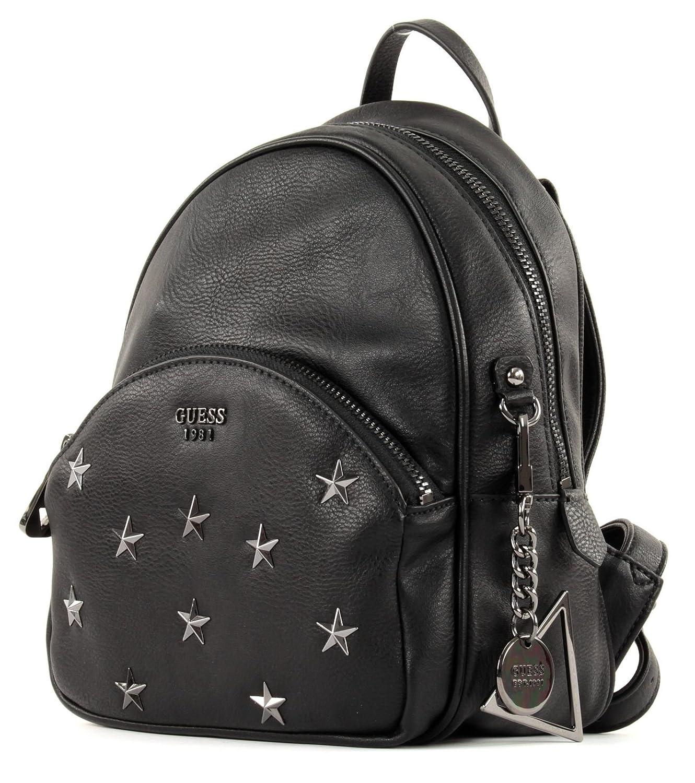 d99f24f2cf300 Guess Bradyn Rucksack black black x  Amazon.de  Schuhe   Handtaschen