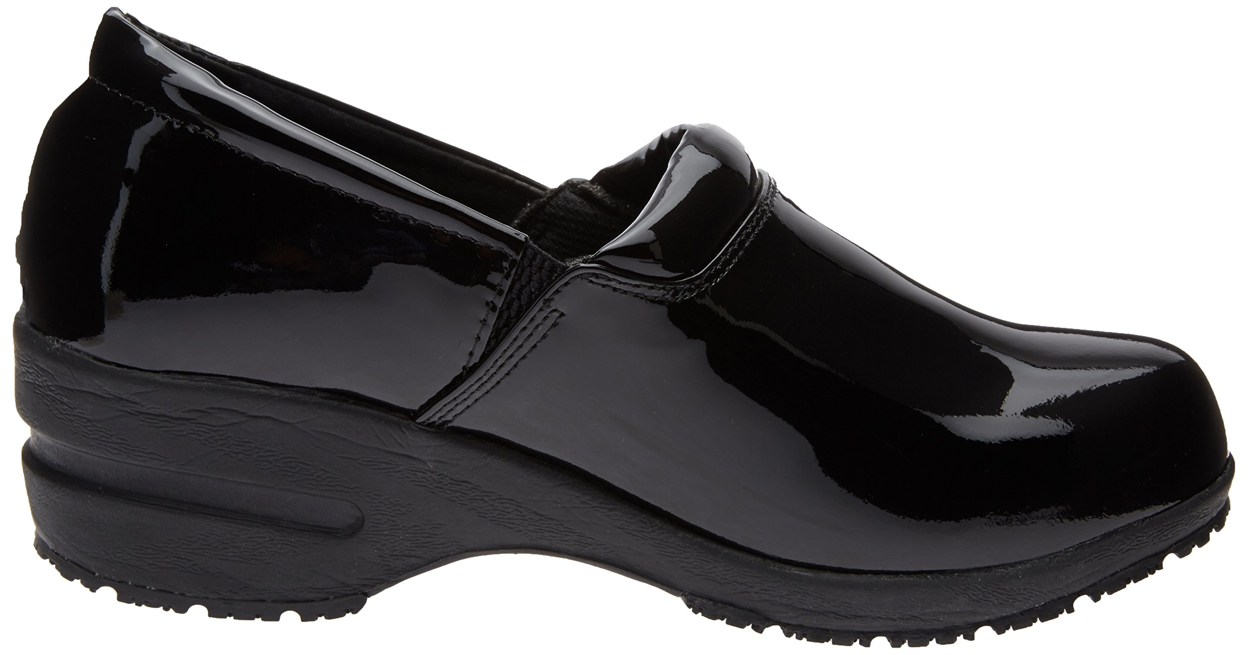 Cherokee Women's Patricia Step In Shoe, Black Patent, 6.5 M US by Cherokee (Image #7)