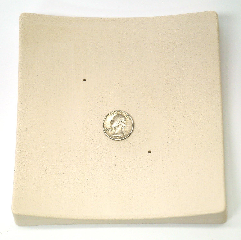 6-1//4 Square Slumper Mold