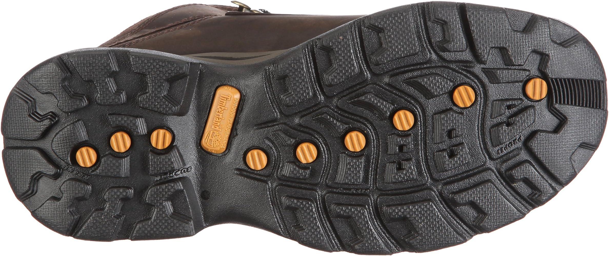Timberland WHITELEDGE WP 12668, Chaussures de randonnée