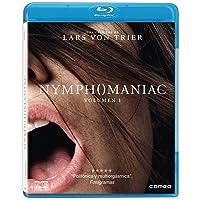 Nymphomaniac - Volumen 1
