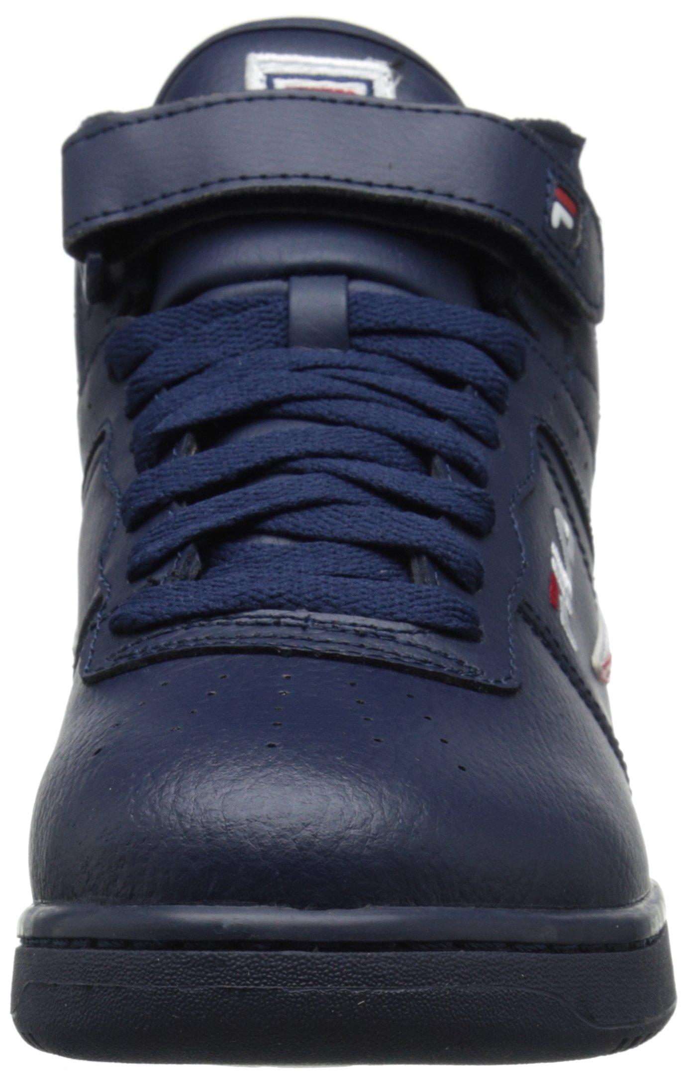 25bd1c0703b6 Fila Men s f-13v lea syn Fashion Sneaker