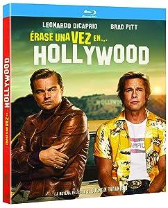 Erase una vez…en Hollywood (BD) [Blu-ray]