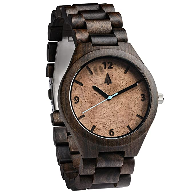 treehut best wood watch