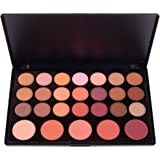 Coastal Scents 26 Color Shadow Blush Palette (PL-004)