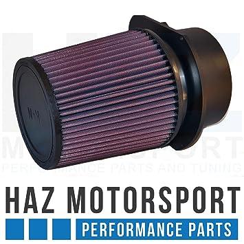 Mercedes A45 Cla45 gla45 AMG 360ps 380ps 2.0 Turbo M133 Motor Kit de filtro de aire