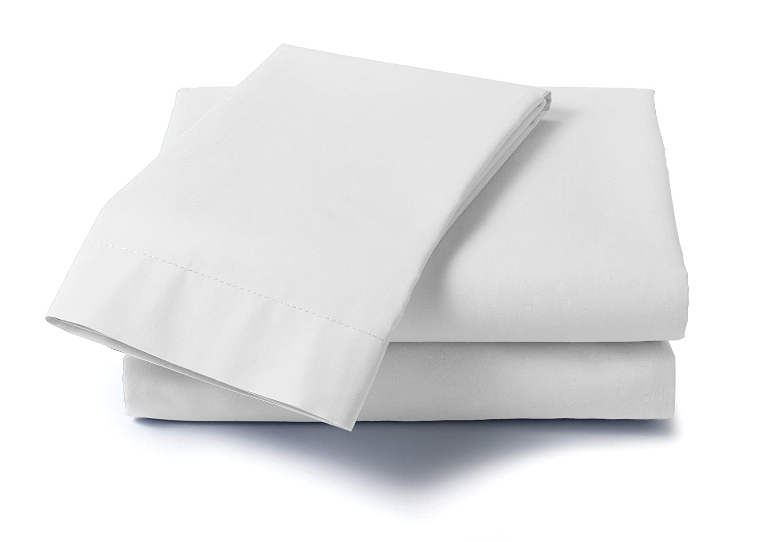 Amazon.com: Dreamz 400 Thread Count Specialty Size Sheet Set For Queen Size  Sofa Bed, White: Home U0026 Kitchen