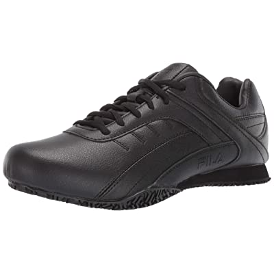 Fila Women's Elleray 5 Slip Resistant Shoe Hiking: Shoes