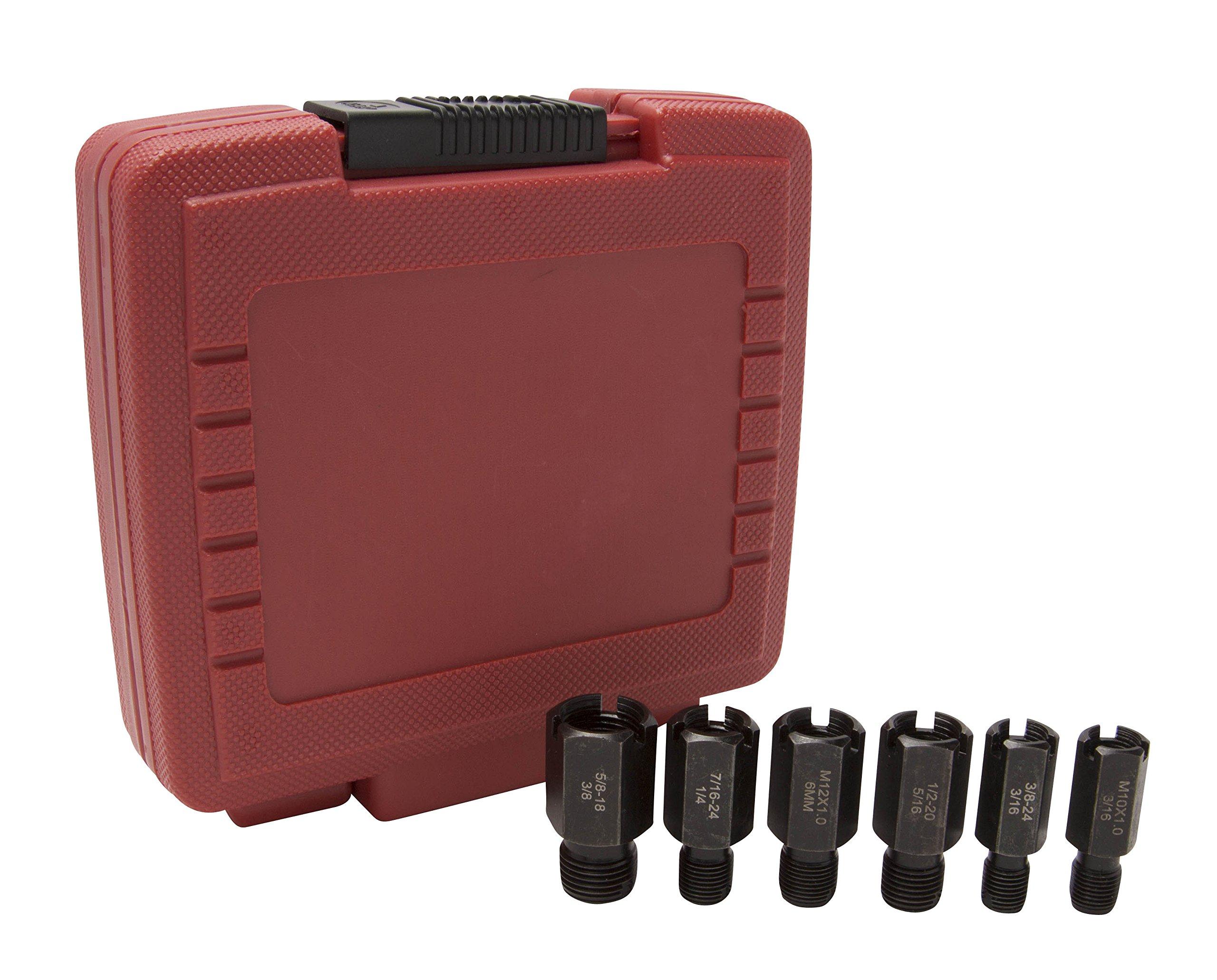 Steelman Lock Technology LT993 Brake Line/Cylinder Re-Threading Kit by Steelman (Image #3)
