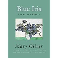 Blue Iris: Poems and Essays