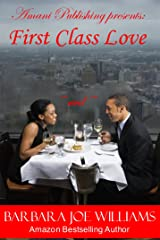 First Class Love Kindle Edition