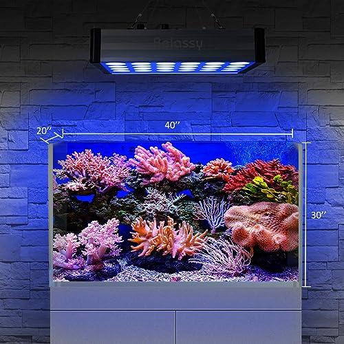 Relassy Aquarium Led Light 300W