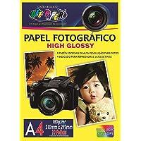 Papel Fotografico, Off Paper, 10060, Branco