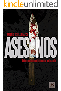 Instinto criminal: La escalofriante historia de los asesinos en serie más conocidos eBook: Crimen e investigación: Amazon.es: Tienda Kindle