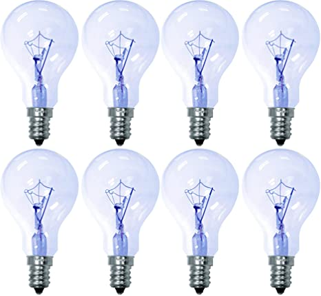 Amazon.com: GE Lighting 71393 foco de luz incandescente ...