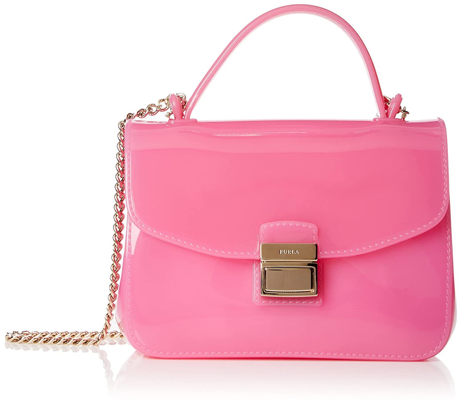 so cheap release info on new images of Furla Candy Metropolis Mini Crossbody