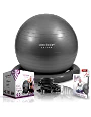 Pelota Suiza o Gym Ball Mind Body Future. Bola para Pilates 7e255996435a