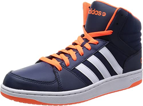 Adidas Hoops Vs Mid F97781 Herren Training Stiefeletten