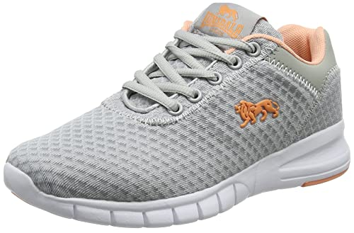 Sportive Amazon it Lonsdale Tydro Scarpe Borse E Donna Indoor rgxXEXWq