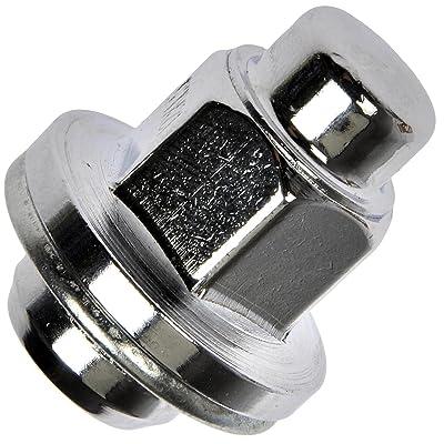 Dorman 611-229 Wheel Lug Nut (M12-1.50), Pack of 10: Automotive