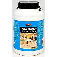 Rayt 429-23 Cola Blanca Standard múltiples usos: Madera