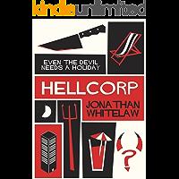 HellCorp: A darkly comic crime thriller