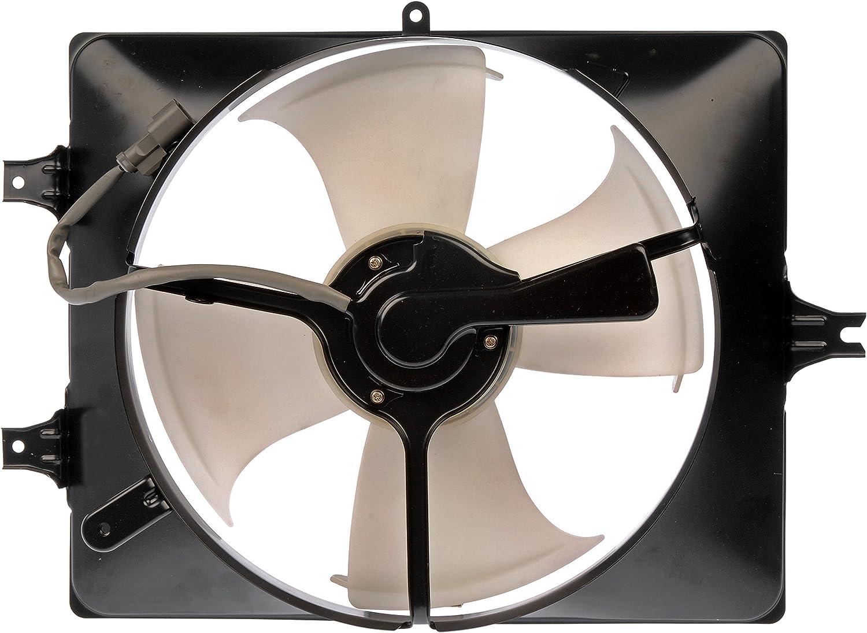 Dorman 620-259 OE Solutions Radiator Fan Assembly
