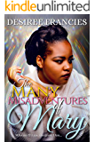 The Many Misadventures of Mary (God's Hand Book 1)