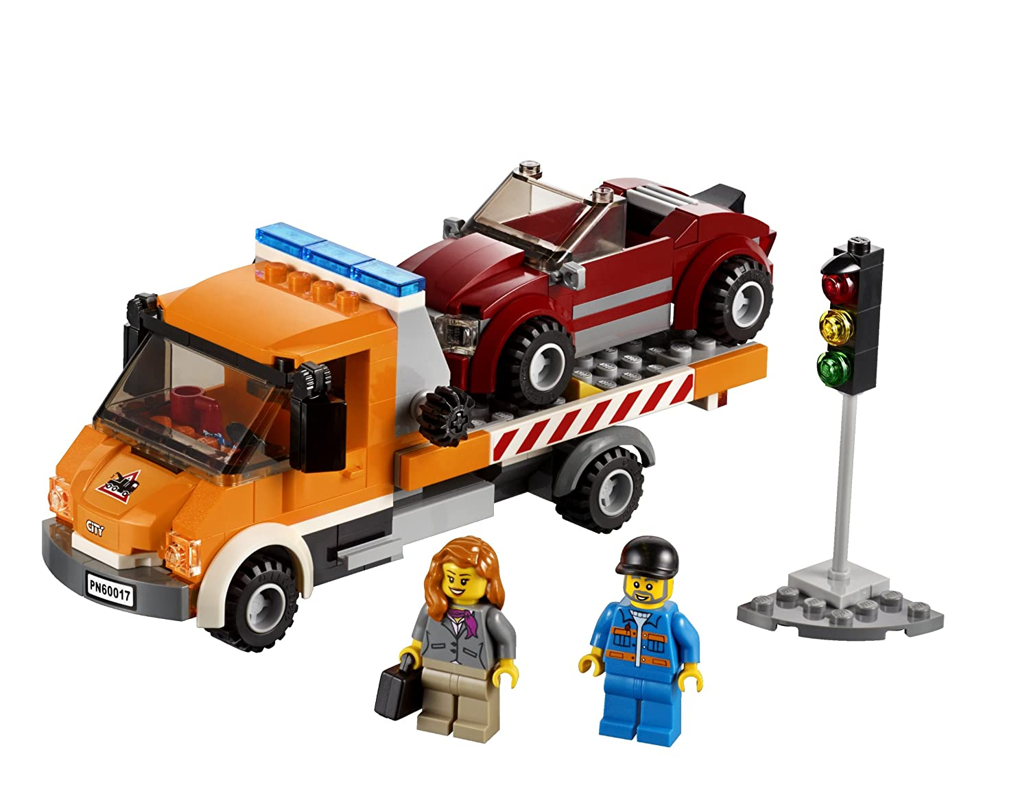 LEGO City Flatbed Truck 60017 6021682