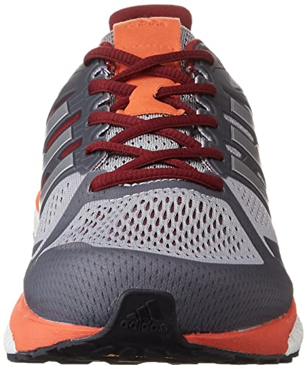 adidas Men s s Supernova St M Running Shoes Grey  Amazon.co.uk  Shoes   Bags be993ad2b
