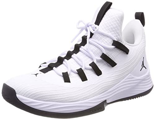promo code a2272 2d610 Nike Jordan Ultra Fly 2 Low Scarpe da Basket Uomo  Amazon.it  Scarpe e borse