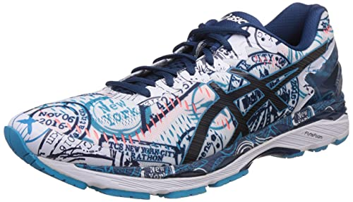 75d5d35593a4 Image Unavailable. Image not available for. Colour  ASICS Men s Gel-Kayano  23 NYC Twenty
