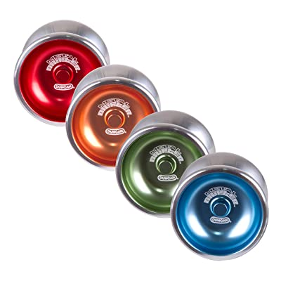 Duncan Metal Drifter Yo-Yo Colors will vary: Toys & Games [5Bkhe0505785]