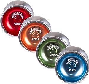 Duncan Metal Drifter Yo-Yo Colors will vary