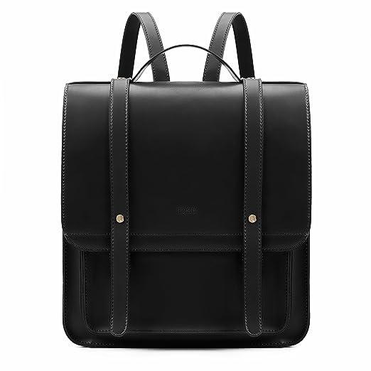 Review ECOSUSI Women Briefcase Laptop