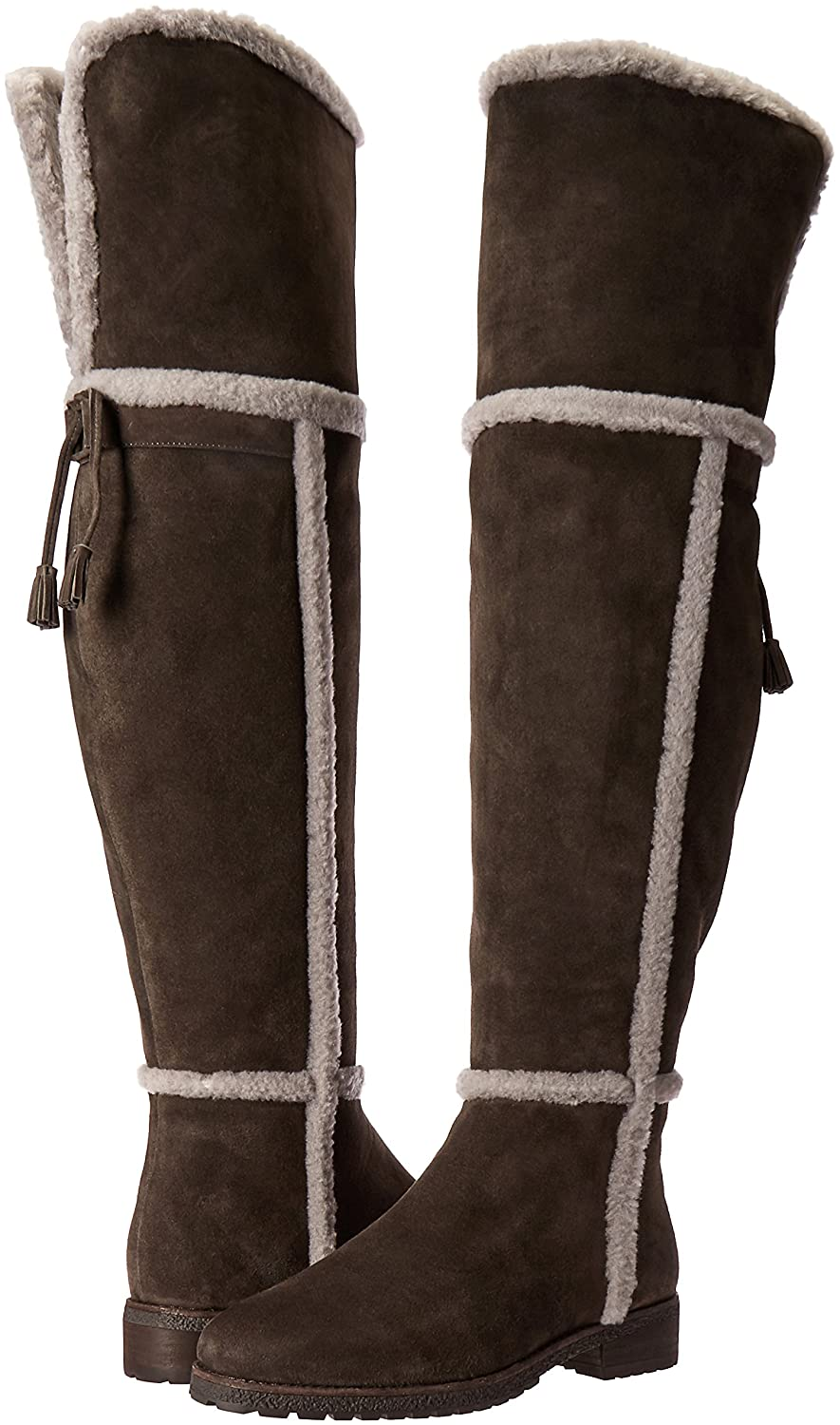 6781689c933 Amazon.com  FRYE Women s Tamara Shearling Otk Winter Boot  Shoes