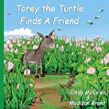Torey the Turtle Finds a Friend