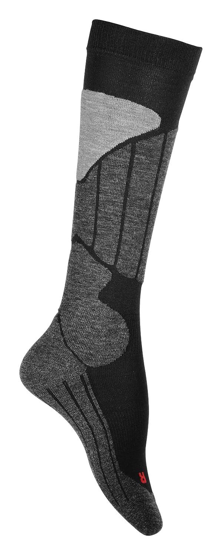 Damen SKI und SNOWBOARD Socken - Kniestrümpfe, mit Spezial Polsterung, von VCA®