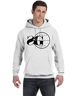 5f299d296964f Sniper Gang Hooded Sweatshirt Kodak Black Project Baby Custom Rap Music  Hoodie