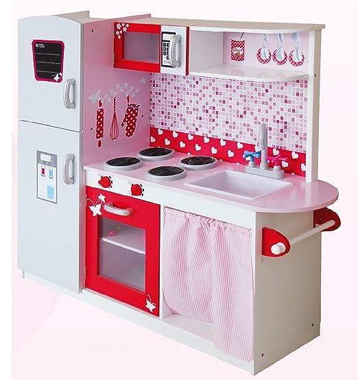 35 opinioni per Leomark Cucina giocattolo Rosa