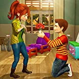 Virtual Neighbor Happy Family: Love Story Games