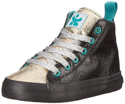 4ff90e767d CHOOZE Spark High-Top Fashion Sneaker (Toddler/Little Kid/Big Kid)