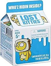 Lost Kitties Figura de Juguete, Paquete Básico